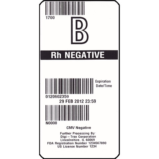 BB-Labels | Digi-Trax